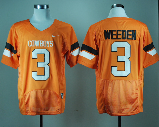 brandon weeden cowboys jersey