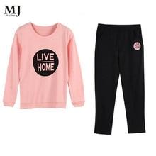 Pink Pijama Feminino Pyjama Femme Pigiama Donna Set Pyjamas Women Pijamas Mujer Pajamas Night Suit Sleepwear Plus Size