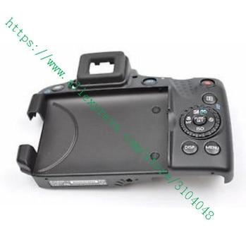 Yeni Canon SX50 HS Arka arka kapak Kullanıcı Kartı Yedek Parça Tamir
