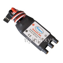 Hobbypower SimonK 30A ESC Brushless Speed Controller BEC 5V 2A for Quadcopter Multicopter F450 F550 S500