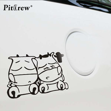 Popular Cute Stickers For Cars Buy Cheap Cute Stickers For Cars