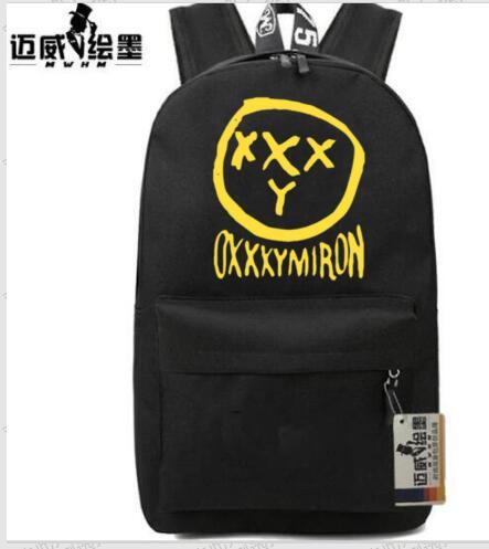 Заказать рюкзак с оксимироном рюкзак перевод англ