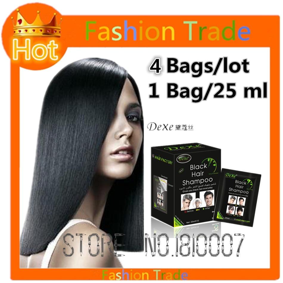 25mlx4 bag hair color permanent