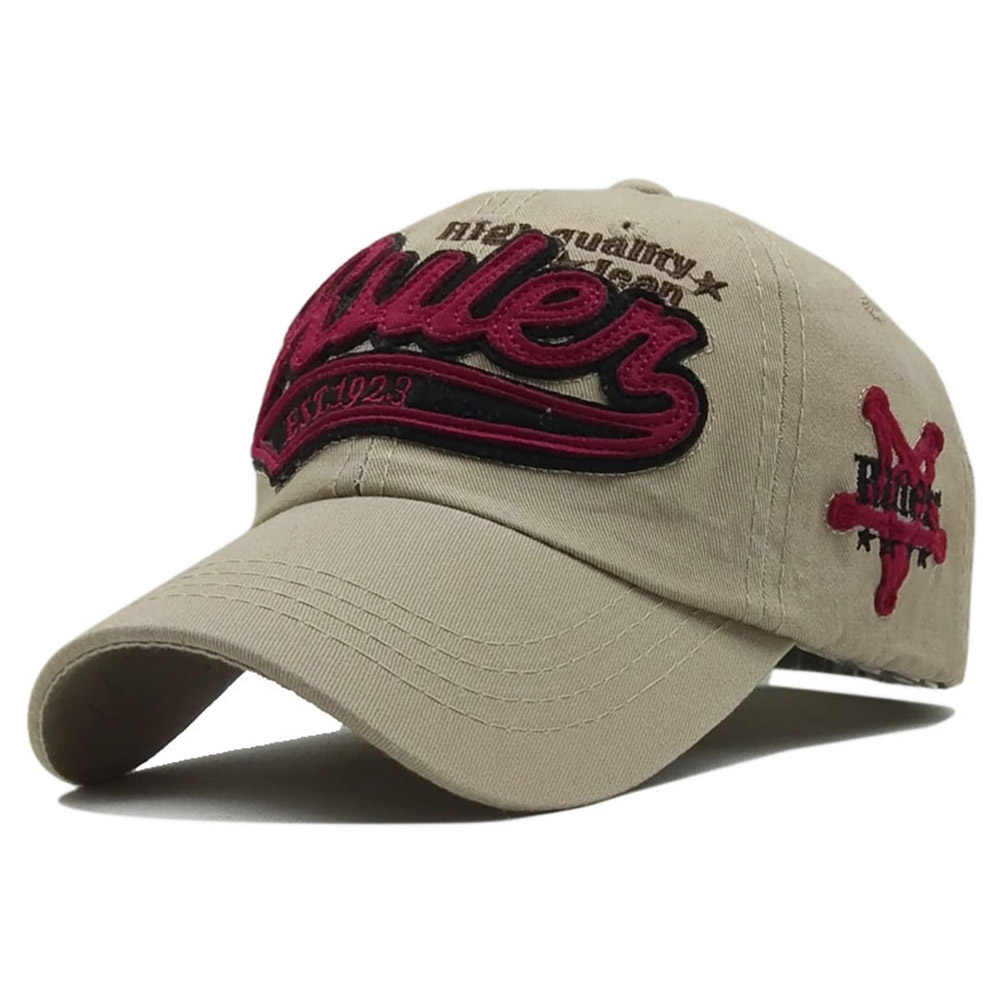 FS אדום לבן מלא כובע Gangsta Snapback בייסבול כובעי עצם נהג משאית גברים נשים מצויד כובעי סקי וסנובורד אבא כובע