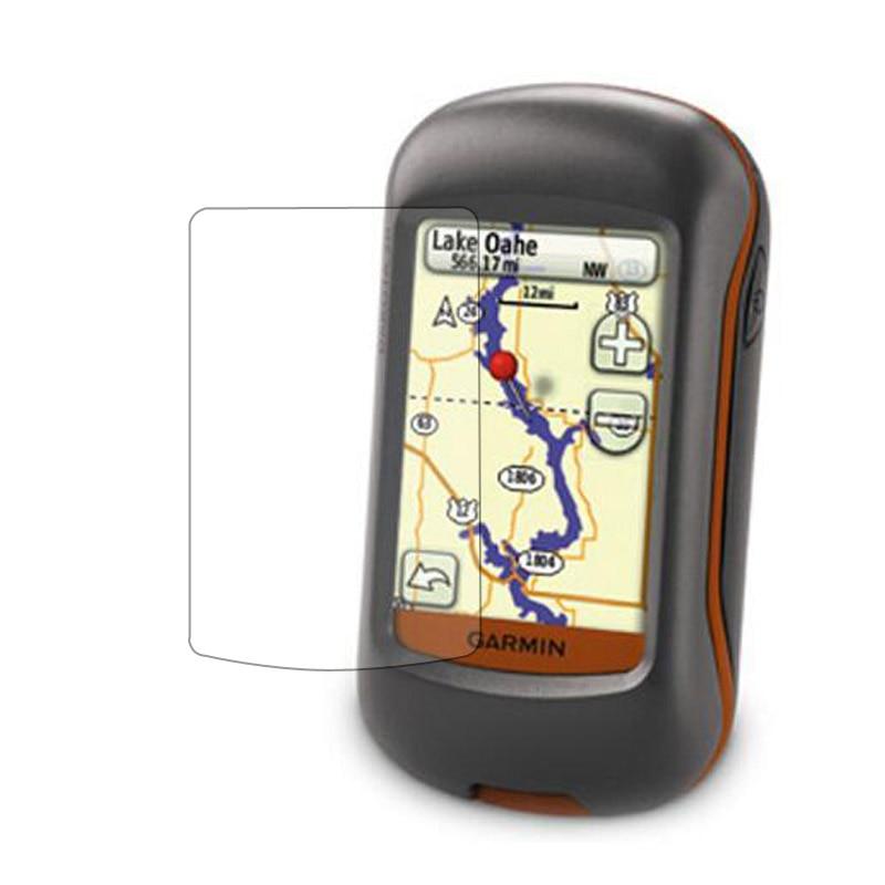 3pcs PET Clear Screen Protector Cover Protective Film Guard For Garmin Dakota 10/20 Dakota20 Handheld GPS Navigator Tracker