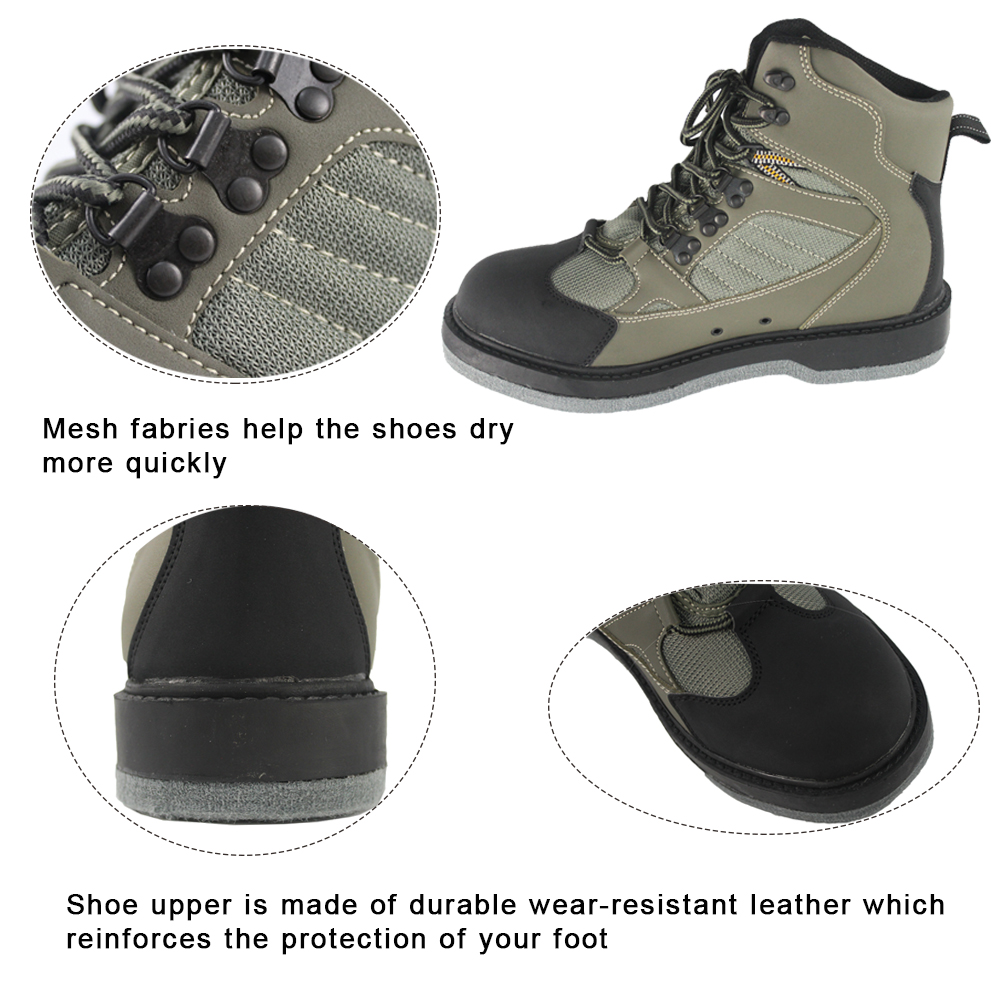 High Quality wading boots