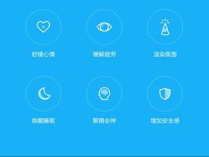 Image 3 - Yeelight bombilla LED E27 con Control remoto y WIFI, Bombilla de colores RGB, lámpara romántica con Control remoto por aplicación inteligente y WIFI
