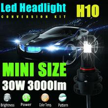 New H10 9145 9140 9040 font b Led b font font b Bulbs b font 60W