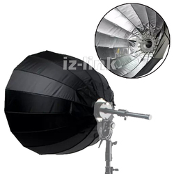 Photography 35.5 Umbrella Softbox Reflector With Grid Speed Ring For Lighting Studio Photography Video Accessories