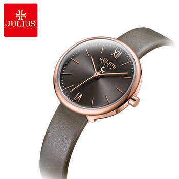JULIUS Brand Women Bracelet Watch