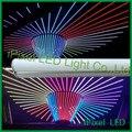 Desconto rgb dmx conduziu a luz do tubo 16 Pixels DMX512