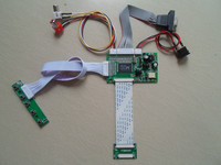 7 Inches 8 Inches 9 Inches 40P 50P 60P Feet Tablet PC LCD Driver Board VGA