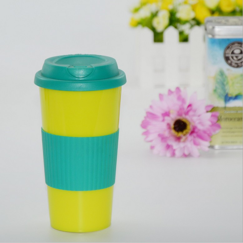 Disposable Plastic Coffee Mugs Plastic Coffee Cup With