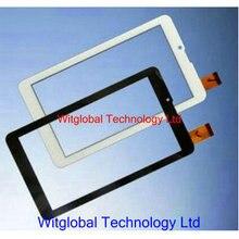 """Nuevo 7 """"prestigio multipad wize 3087 3g/iru m716g tablet panel de pantalla táctil digitalizador del sensor de cristal envío gratis"""
