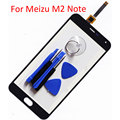 5.5 inch Mobile Phone Touch Panel For Meizu M2 Note Touch Screen Outer Front Glass Screen For Meilan M2 Note Touchscreen Sensor