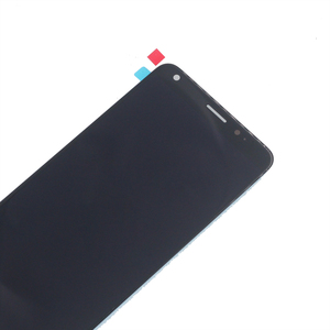 Image 3 - Original For ZTE Blade V9 Vita LCD Display Touch Screen Digitizer For ZTE Blade V9 Vita Screen LCD Display Phone Parts