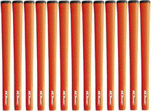 Brand New in Wrapper IOMIC Sticky 2.3 Golf Grips Orange 13Pcs/Lot Limited supply FREE SHIPPING