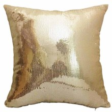 Decorative Sequins Cushion Cover,Embroidered Cushion,Cojines Decorativos, Almofadas ,Decorative Throw pillows,Embroidery Coushin