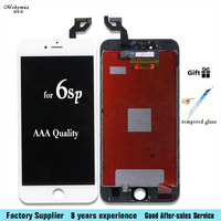 For IPhone 6s Plus LCD Display Module Touch Screen Digitizer Replacement Phone Parts Lcd Screen Assembly