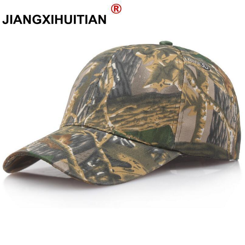 a69e233338b 2018 new Snapback Caps Flat Hip Hop Baseball Cap Casquette Gorras Hat Adult  Camouflage Adjustable Planas