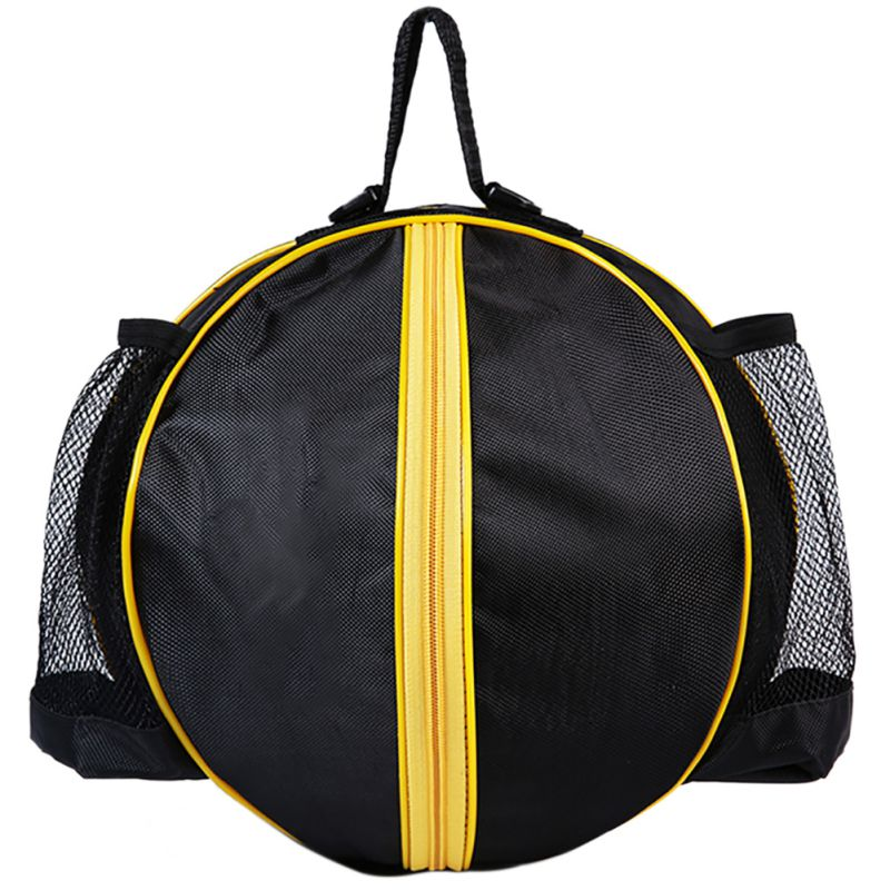 Basketball And Football Backpack School single shoulder Bag Colorful New 2017 High Quality