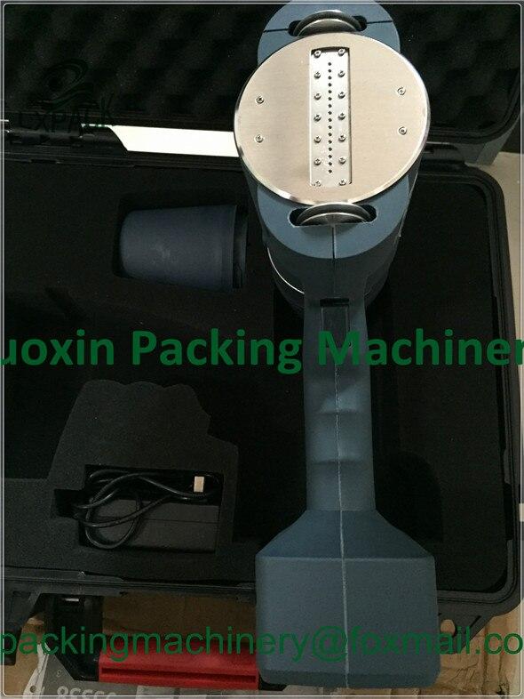 LX-PACK plus bas prix usine machine de codage remplacer Collins jet d'encre Kodak imprimantes à jet d'encre continu avec différentes encres de couleur