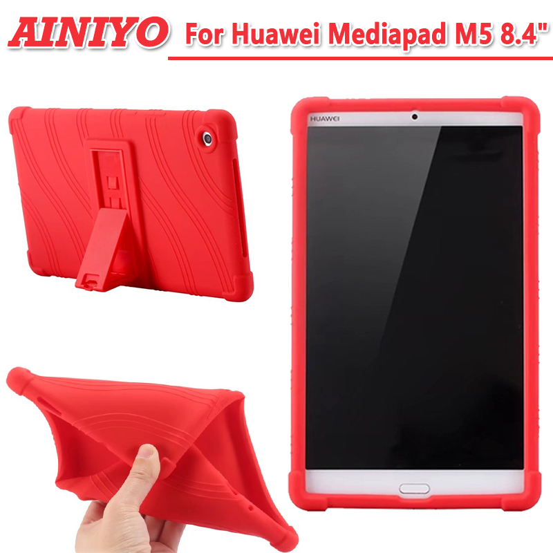 Ultra Slim silicon Case for Huawei Mediapad M5 8.4 SHT-AL09 SHT-W09 Tablet Protective case for Huawei Mediapad M5 8.4 touchpad bluetooth case for huawei mediapad m5 8 4 inch sht w09 sht al09 tablet pc for huawei mediapad m5 8 4 keyboard case