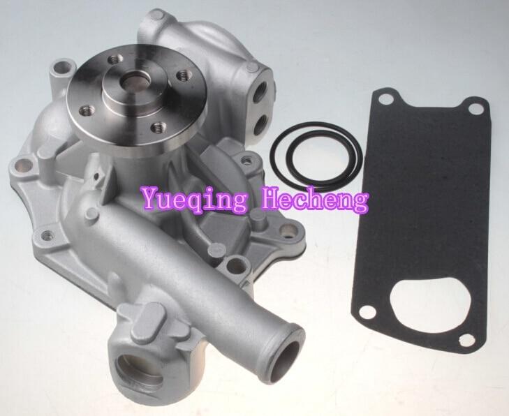 Water Pump 6202-63-1200 6202-63-1401 for 4D95S Engine Forklift цена