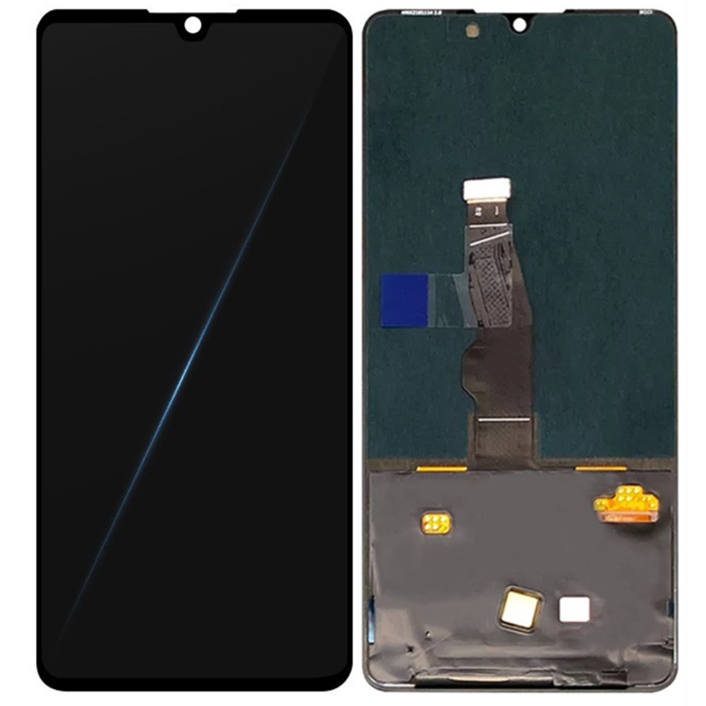 For Huawei <font><b>P30</b></font> <font><b>LCD</b></font> ELE-L29 ELE-L09 ELE-AL00 ELE-TL00 <font><b>LCD</b></font> Screen and Digitizer Assembly Replacement!! image
