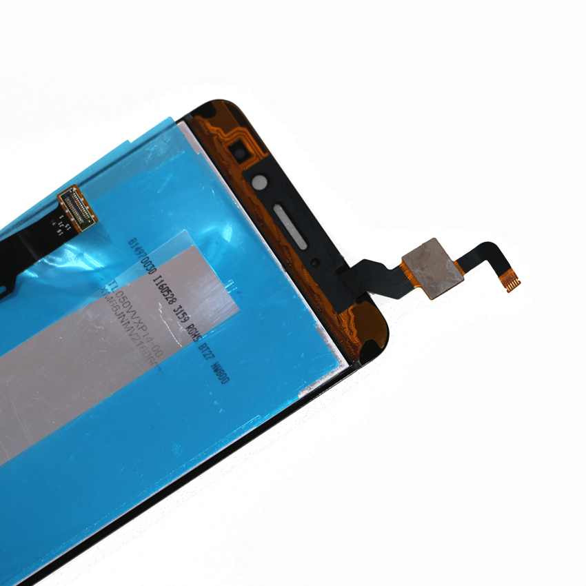 "Image 4 - 5.0"" for Lenovo K6 Power display sensor + touch screen digitizer for Lenovo K6 power K33a42 k33a48 mobile phone repair parts-in Mobile Phone LCD Screens from Cellphones & Telecommunications"