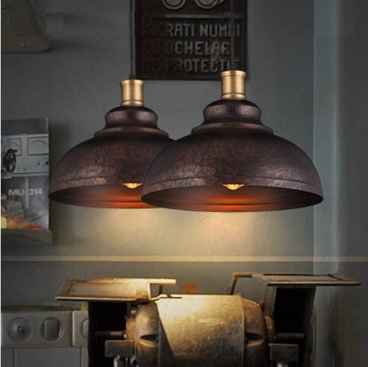 Nordic Loft Style Retro Iron Edison Pendant Light Fixtures For Dining Room Bar Hanging Lamp Vintage Industrial Lighting retro loft style iron droplight edison industrial vintage pendant light fixtures dining room hanging lamp indoor lighting
