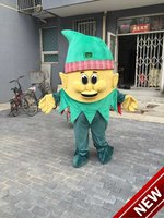 Mascot Costumes For Adults Christmas Halloween Outfit Fancy Dress Suit Free Shipping Wood Elves Demon Monster Clown Monkeys