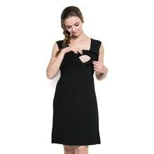La grossesse vêtements d'allaitement pour les femmes enceintes allaitement robes de maternité vêtements pour allaitement dress pour les femmes enceintes été