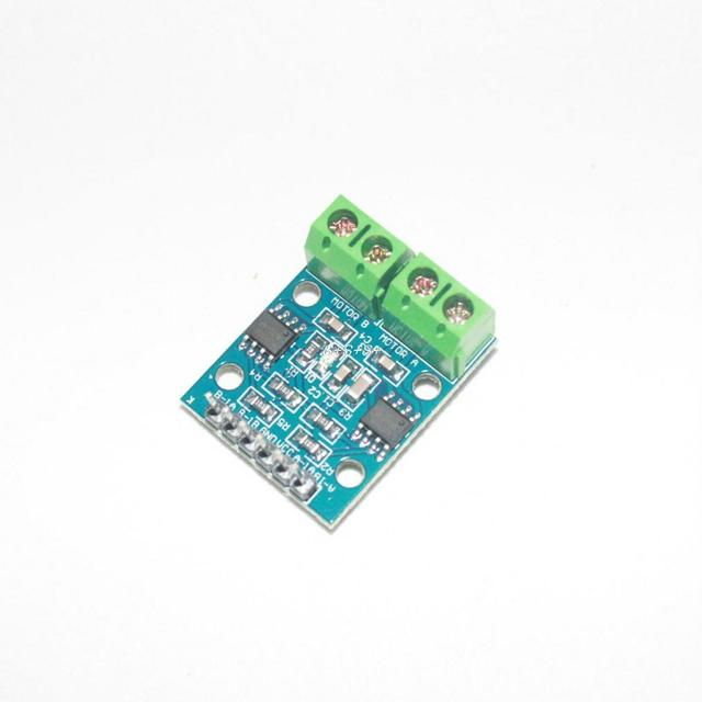 Smart Electronics L9110S DC Stepper Motor Driver Board H Bridge best prices