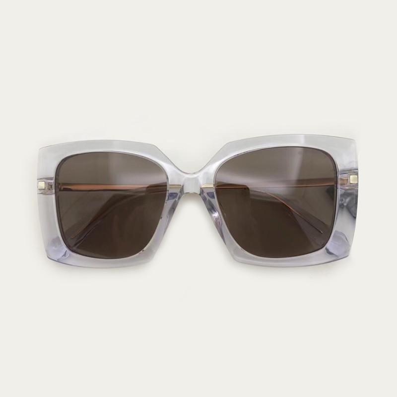 2018 новые модные женские туфли солнцезащитные очки Брендовая Дизайнерская обувь Высокое качество Óculos де золь Винтаж Модные женские оттенки
