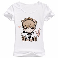 BTS T-Shirts Selection [25 Styles]