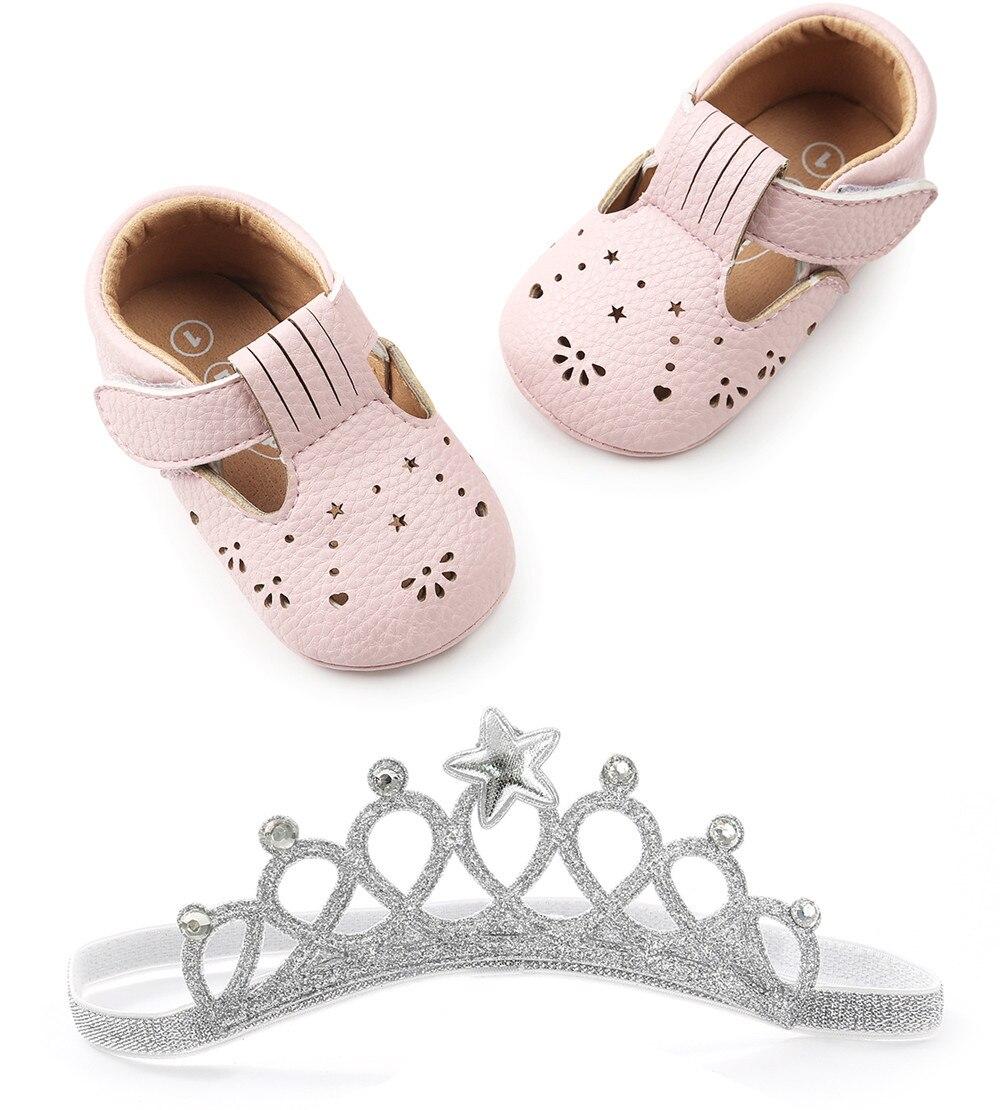Buty dla niemowląt dla dziewczynki Bling Buty dla niemowląt ze - Buty dziecięce - Zdjęcie 6
