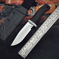 PSRK Mad dog taktische messer überleben im freien messer camping werkzeug 14C28N/M390 stahl fixed blade beste G10 griff KYDEX mantel faca