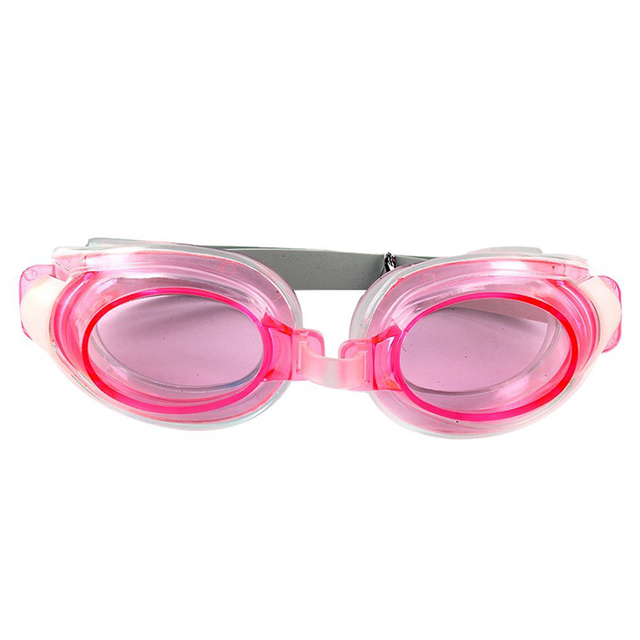 Professional Swimming Goggles and Ear Plugs