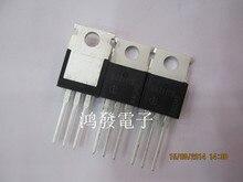 Бесплатная доставка 20 шт./лот BUZ111S транзистора TO-220 55 В 80A новый оригинальный