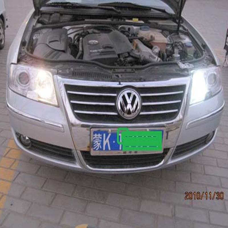 Высокое качество 5050 12 В H3 LED противотуманных фар автомобиля 12 В H3 LED Противотуманные фары, h3 светодиодные лампы 2 шт./лот