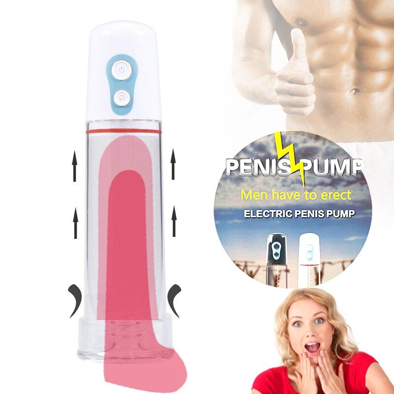 Машинка для увеличения пениса
