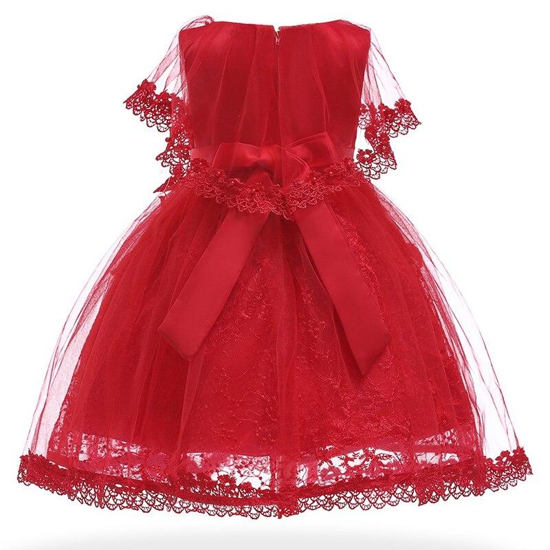 97a9a955f 2019 nuevo verano niñas borla vuelo vestidos de manga de los niños lindos  vestidos de fiesta