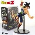 Dragon Ball Z Goku Son Goku En Caja de PVC Figura de Acción Modelo Doll 23 cm