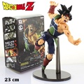 Dragon Ball Z Son Goku Goku Encaixotado PVC Action Figure Modelo Boneca 23 cm
