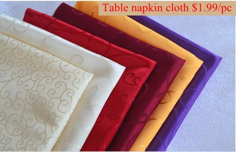 napkin cloth