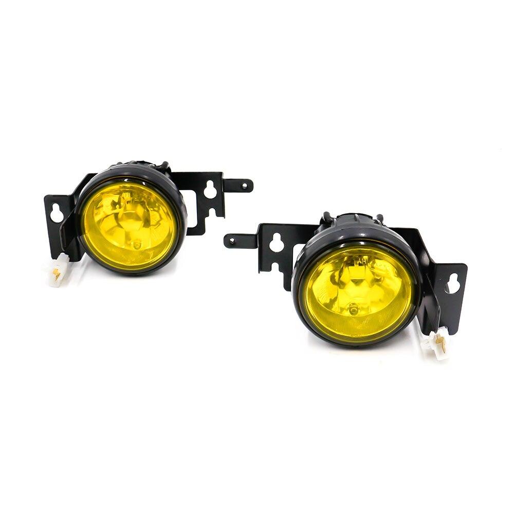 CNSPEED Açıq sarı dumanlı işıq lampası Halojen uyğun 99-00 - Avtomobil işıqları - Fotoqrafiya 2