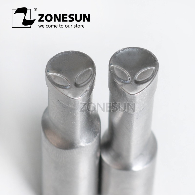 купить ZONESUN custom die punching die punch tool milk tablet die sugar candy milk tablet die mold stamp TDP 0/1.5/3 pressing tool