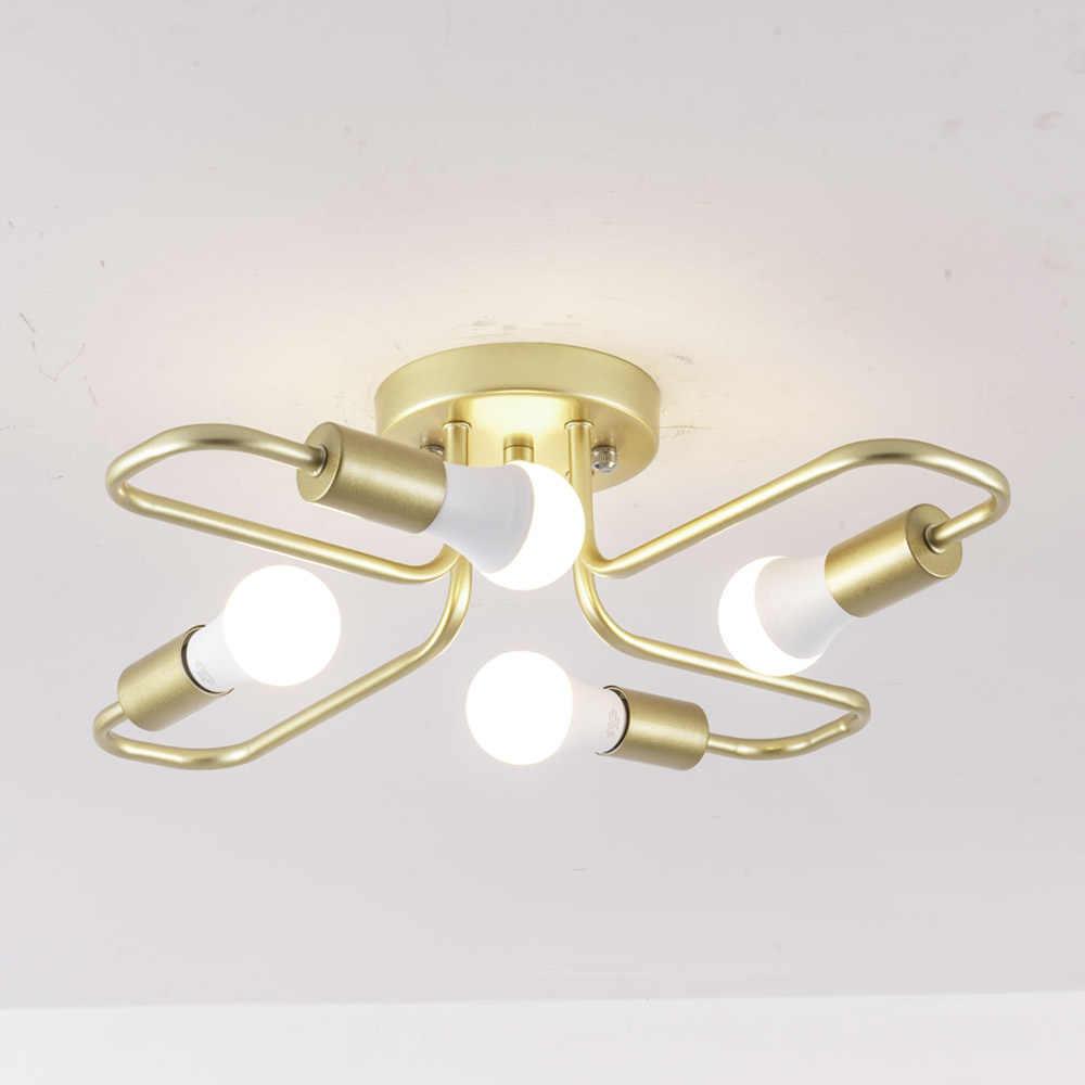 Новая светодиодная Люстра для Гостиная Спальня кухни современная люстра E27 led Потолочная люстра лампа освещение люстра