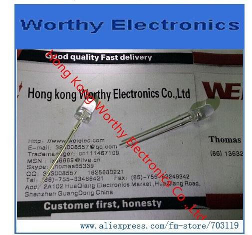Free  Shipping  10PCS/LOT    TSFF5210     EMITTER IR 870NM 100MA